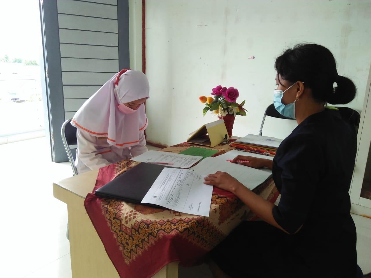 Layanan Bimbingan dan Konseling Kepada Mahasiswa STIKes Mitra Husada Medan