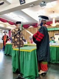 Selamat dan Sukses kepada Alumni, wisudawan Sekolah Tinggi Ilmu Kesehatan Mitra Husada Medan yang diselenggarakan pada hari jumat, 05 September 2020, Prodi Kebidanan Program Sarjana.